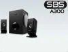 Computer Speaker-Creative Sbs