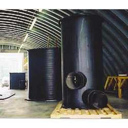 HDPE Fabrication Services