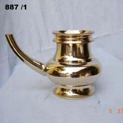 Brass Lota Kindi