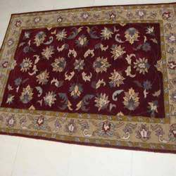 Tufted Persian Carpets