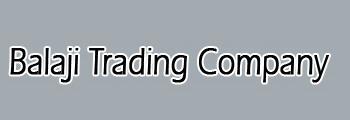 Balaji Trading Company