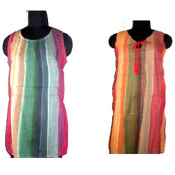 Dyed Tops