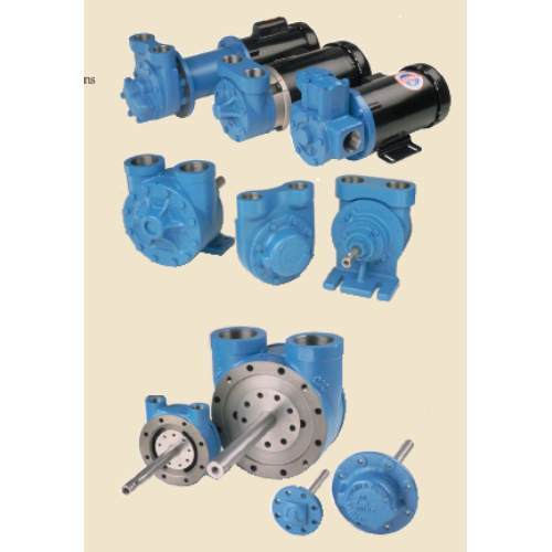Tuthill Gear Circulation Pumps