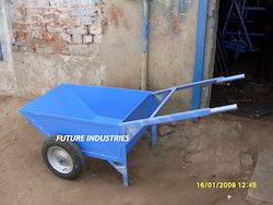 Single Wheelbarrow