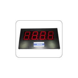 Jumbo Size Indicator & Controller