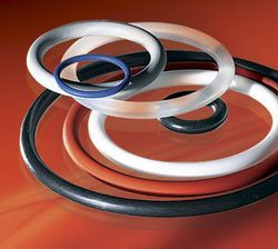 Customized PTFE O Ring