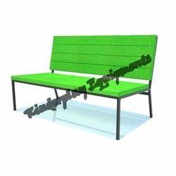 Fiber Park Bench