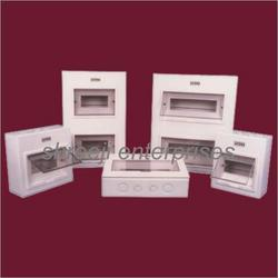 White Line Distribution Boards