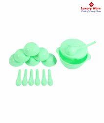 Green Soup Set