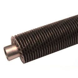 Helical Tension Wound Spiral Fin Tubes