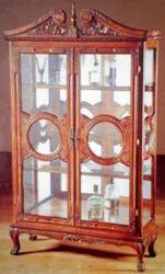 Almirahs & Cabinets