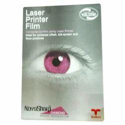 Laser Printer Film-3