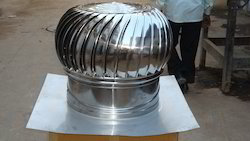 Steel Roof Ventilator