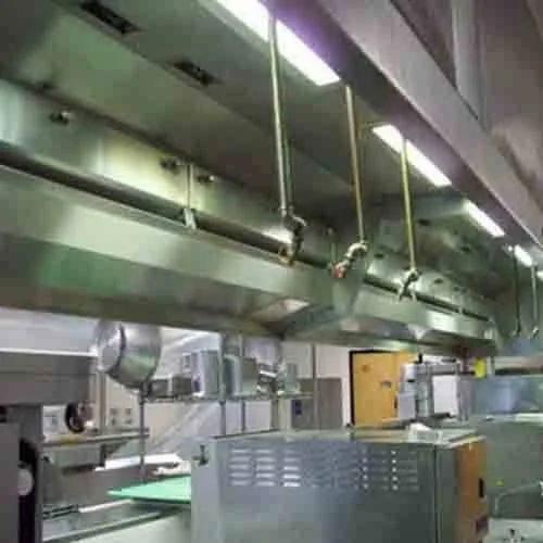 Commercial Kitchen Equipment Kitchen Exhaust Hood