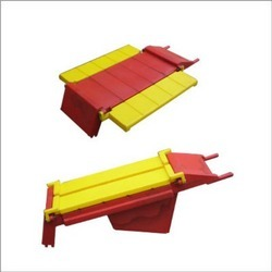 Magazine Trolley Mould