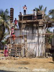 Panel Build Lucite Cast Acrylic ETP Construction Services, in Chennai