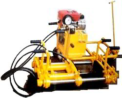 Rail Weld Trimmer