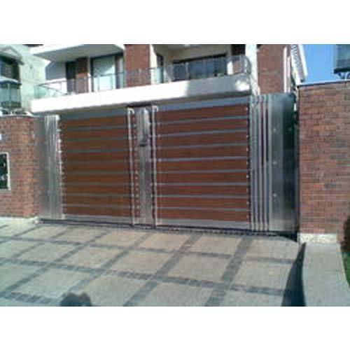 Gate Grilles Fences Railings