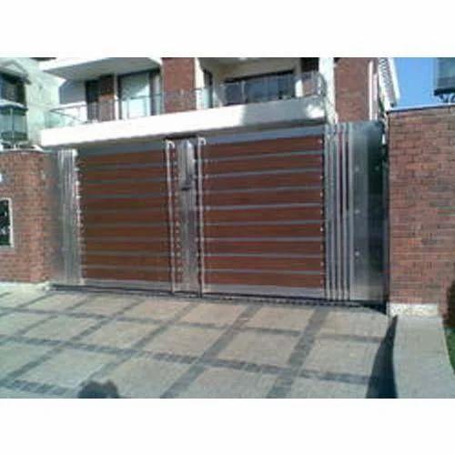Designer Gate Gate Grilles Fences Amp Railings R P