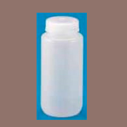 Wide Mouth Reagent Bottles