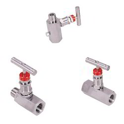 H.B. Series Needle Valves