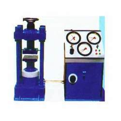 Laboratory Compression Testing Machinery