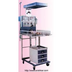 resucitation neonatal trolley