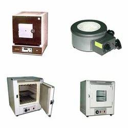Incubators And Ovens