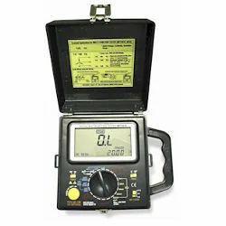 MFT-5010 Digital Multifunction Tester