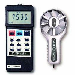 Metal Vane Anemometer