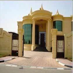 Residential Homes & Villas Construction Services