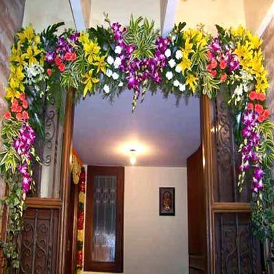 Wedding decoration services event organizing event planning agency wedding decoration services junglespirit Image collections