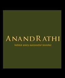 Anand Rathi share and stock brokers limited