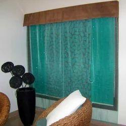 Fabric Roller Blind Installation Service