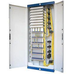 Mild Steel MCB Distribution Panel