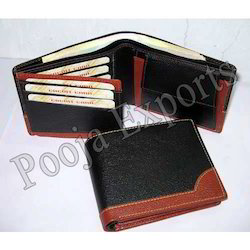Leather Gent''''s Wallets