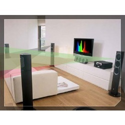 Audio Video Calibration Service