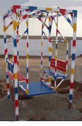 Medium Chain Balancing Swing