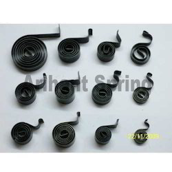 Carbon Brush Spring Suppliers Manufacturers Traders