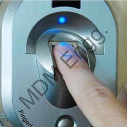 Fingerprint Lock In Chennai Fingerprint Security Lock