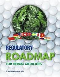 Regulatory Roadmap for Herbal Medicines