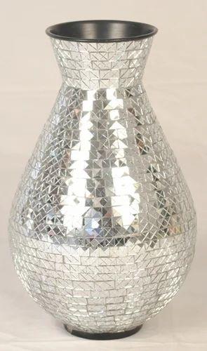 Mosaic Vase At Rs 600 Pieces Karula Area Moradabad Id