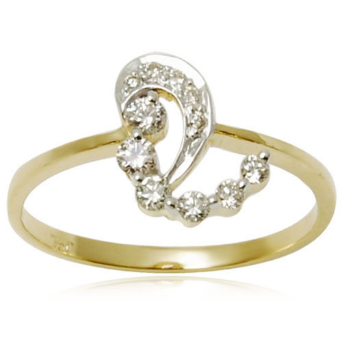 Trendy Gold Ring Sone Ki Angoothi Valentine Jewellery India