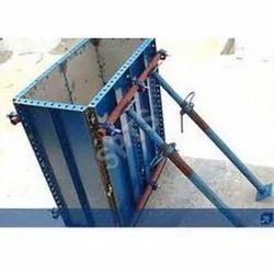 Steel Shuttering Column Shuttering Manufacturer From Kolkata