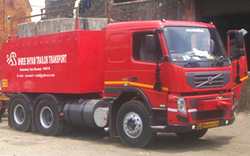 Heavy Transportation Vehicles Services