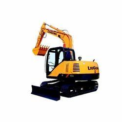LiuGong CLG908C Hydraulic Excavators