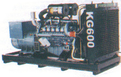 Liquid Cooled Chiller