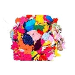 Textile Cotton Waste