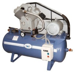 Blow Molding Air Compressor