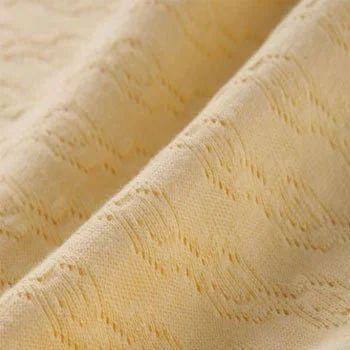 Pointelle Fabric